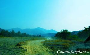 VindhyaWasini - Hidden Quick Adventure Trip from Rishikesh