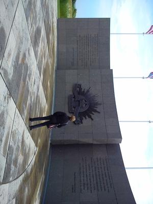 ANZAC Somme Tour