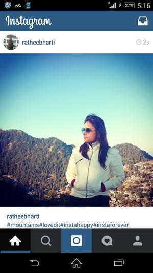 Bharti  Travel Blogger