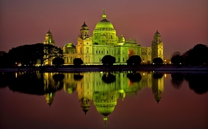 Exploring the City of Joy, Kolkata