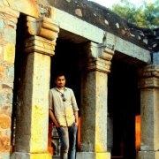 Kushal Karwa Travel Blogger