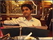 Priyam Chaudhury Travel Blogger