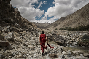 Landscapes from Ladakh
