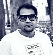 Baibhab Baranwal Travel Blogger