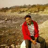 Saurabh Bansal Travel Blogger