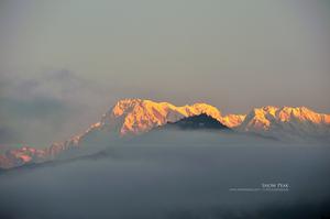 Annapurna - Ghandruk