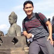 Anton Susilo Travel Blogger
