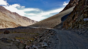 Exploring Madness In The Silence Of Spiti