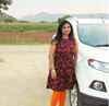 Deepali Mishra Travel Blogger