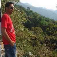Abdul Rahiman Mulla Travel Blogger