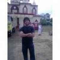 Jit Ghosh Travel Blogger