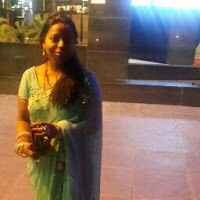Alpana Sharma Travel Blogger