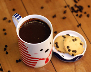 Steaming Cuppas In Freezing Weather | 12 Places To Guzzle The Best Hot Chocolate In Delhi