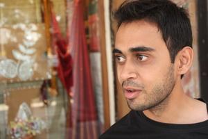 Ankit Vaish Travel Blogger