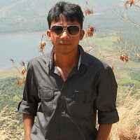 anupam debnath Travel Blogger