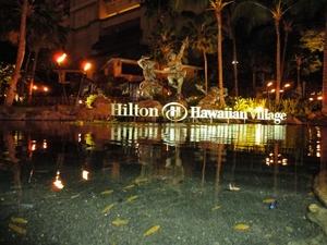 Honolulu, Hawaii: The Crossroad of the Pacific