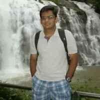 Mayur Saiya Travel Blogger