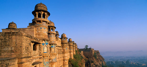 Gwalior - The Medieval Majestic City With Music in its Soul