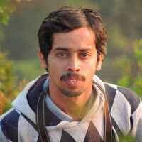 mahesh gaonkar Travel Blogger