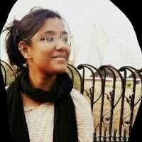 Kirti Lohani Travel Blogger