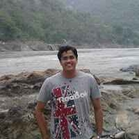 Soham Joshi Travel Blogger