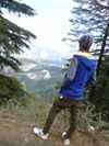 Rahul Istwal Travel Blogger