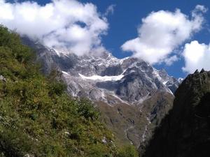 Hemkund Sahib and Valley of Flowers Trek