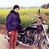 Dishant Kapoor Travel Blogger