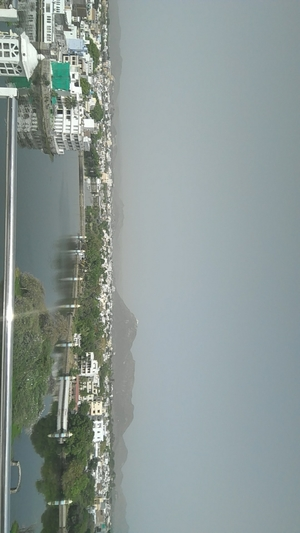 Weekend at Udaipur