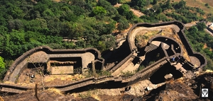 One Day Trek to Lohagad Fort, an Amazing Place to Hangout