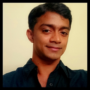 Sreekanth Sreekumar Travel Blogger