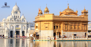 Golden Temple & The Golden Triangle