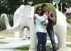 Richa Gupta Travel Blogger