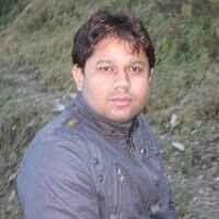 Anil Bijoriya Travel Blogger