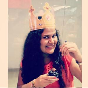 Smita Sharma Travel Blogger