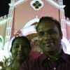 Katikitala Sridhar Travel Blogger