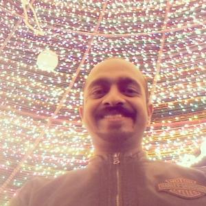 Lalit Maheshwari Travel Blogger