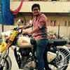 Sai Kiran Travel Blogger