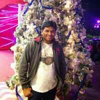vijay shahu Travel Blogger