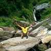 Saroj Kumar Das Travel Blogger
