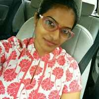 reshma rajashree Travel Blogger