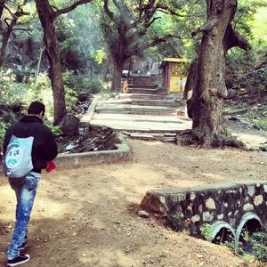 Vinayaka D Khaanie Travel Blogger