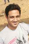 Jitaditya Chaudhuri Travel Blogger