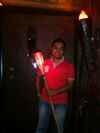 Rahul Gowda Travel Blogger