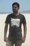 Ruthrukumar Vr Travel Blogger