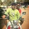 Saurabh Jadhav Travel Blogger