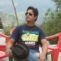 Arpan Dagar Travel Blogger