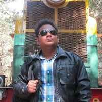 pravin kahar Travel Blogger