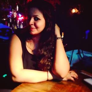 Anushila Das Travel Blogger