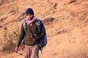 Chaitanya Bharath Travel Blogger